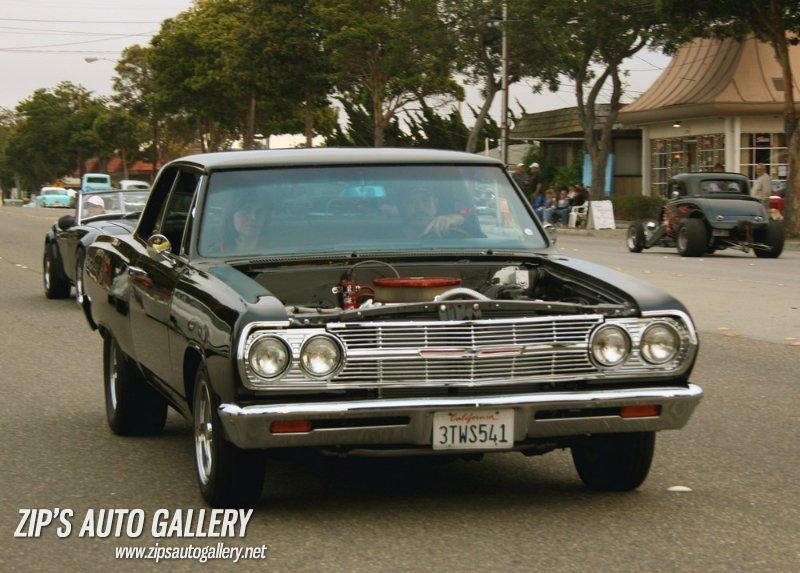 21st Arroyo Grande Valley Car Show 2010 California Zip S Auto Gallery