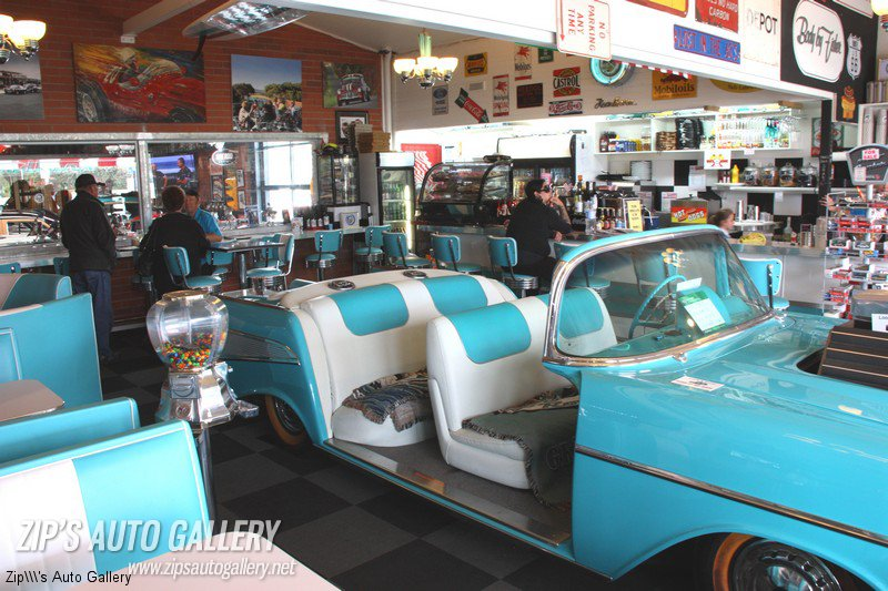 Freestone S Roadhaven Amp 60 S Diner Aireys Inlet