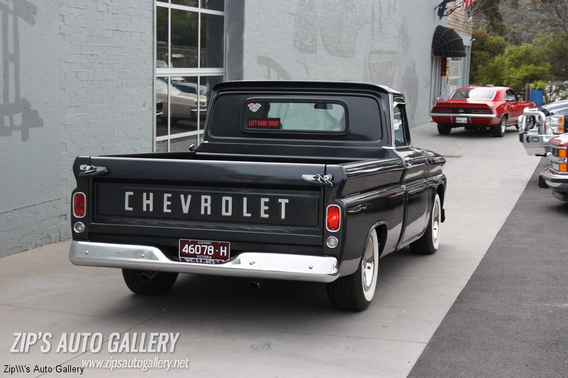 National Chevrolet Festival 2014 Geelong Victoria