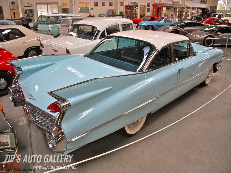 Shepparton Car Museum Car Show