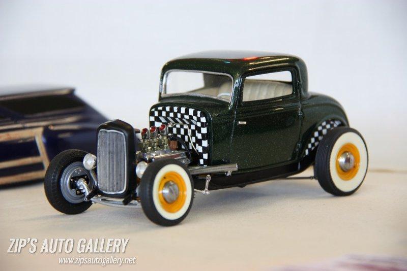 Model Cars Swap Meet Dec