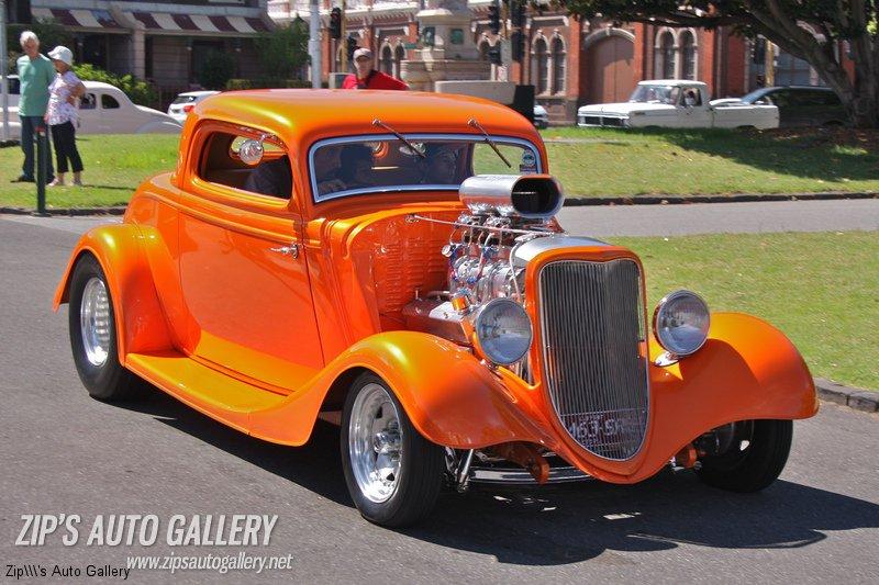 50th Victorian Hot Rod Show Australia Zip S Auto Gallery