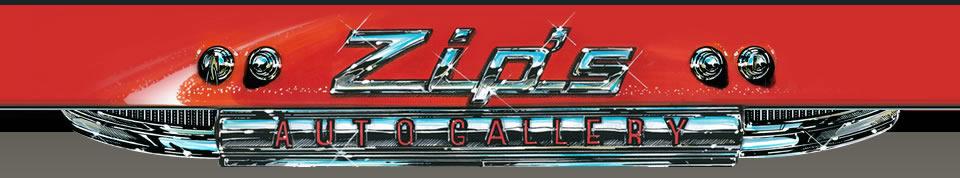 Zip's Auto Gallery