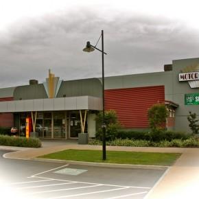Shepparton Motor Museum (2014), Victoria, Australia