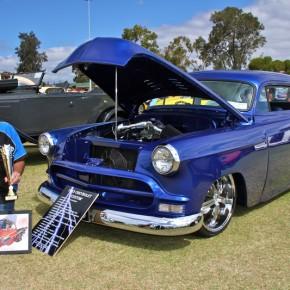 Super Chevy Sunday 2015 - Adelaide, Sth Australia