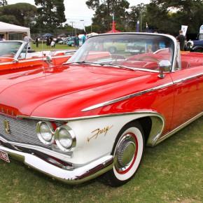 All Chrysler Day 2015 - Adelaide, South Australia