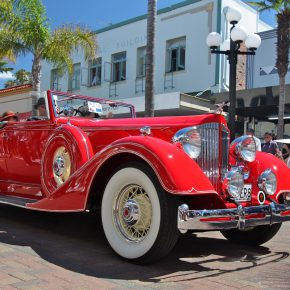Art Deco Festival 2016 - Napier, New Zealand