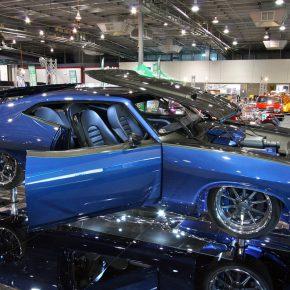 Extreme Auto Expo 2016: Adelaide, South Australia