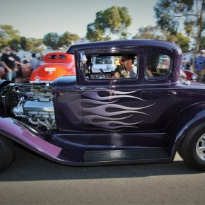 Zippel Cruise Night - Feb 10, 2018, Adelaide, South Australia