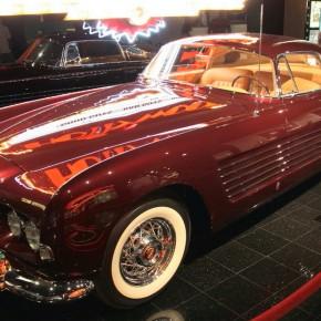 Petersen Automotive Museum 2010 - Los Angeles, CA