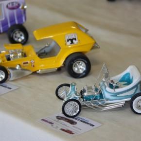 Uraidla Model Car Show 2009 - Uraidla, Sth Australia