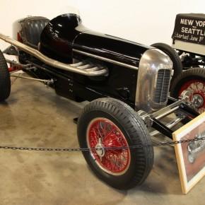 California Automobile Museum - Sacramento, CA