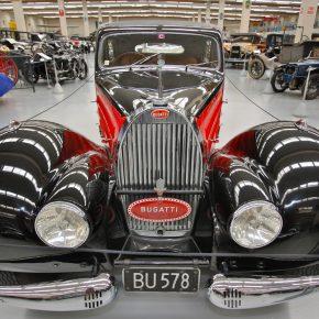 Southward Car Museum - Paraparaumu, New Zealand 2016