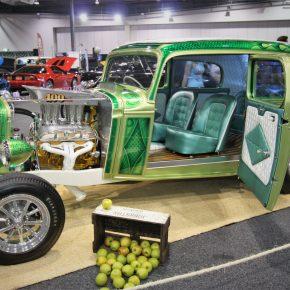 Extreme Auto Expo 2017 - Adelaide, Sth Australia